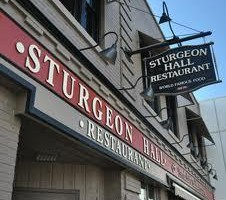 Pub Review: Sturgeon Hall in Kelowna