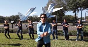 JSC parody Gangnam Style