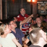 Hockey Party in Montreal: Leafs vs Habs