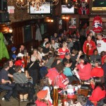Hockey Party in Montreal: A Habs Season Kick-off