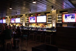 Pub Review: Arrow on Ogden in Chicago