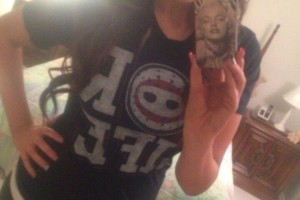 Show Off Your TR Gear: Taylor Loves Habs, Pacioretty