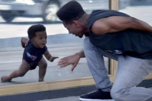 Baby and Me, New Evian Ad Goes Viral [VIDEO]