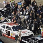 Nelson Piquet Jr., Brian Scott on Probation after NASCAR Incident [VIDEO]