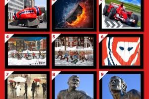 Habs360 Contest: Tweet the Score, Win Hockey Artwork