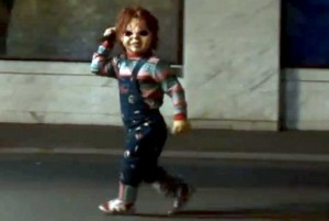 Chucky, the Evil Doll (Source: Youtube)