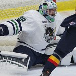 Prospects Update: Nedeljkovic Named Goaltender of the Month for March