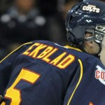 Prospects Update: Ekblad Tops April Ranking for 2014 NHL Draft