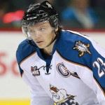 Prospects Update: Reinhart Named Forward of the Month for March