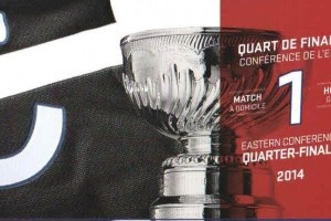Report on NHL Playoff Tickets: Canadiens Most Pricey