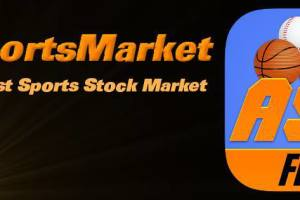 NHL Legend Builds World's First Sports Stock Market