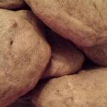 12 Days of Christmas: Pumpkin Caramel Swirl Cookies