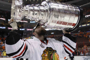 Hawks Are Favorites for the Cup