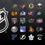 Opening Night Rosters for All 30 NHL Teams
